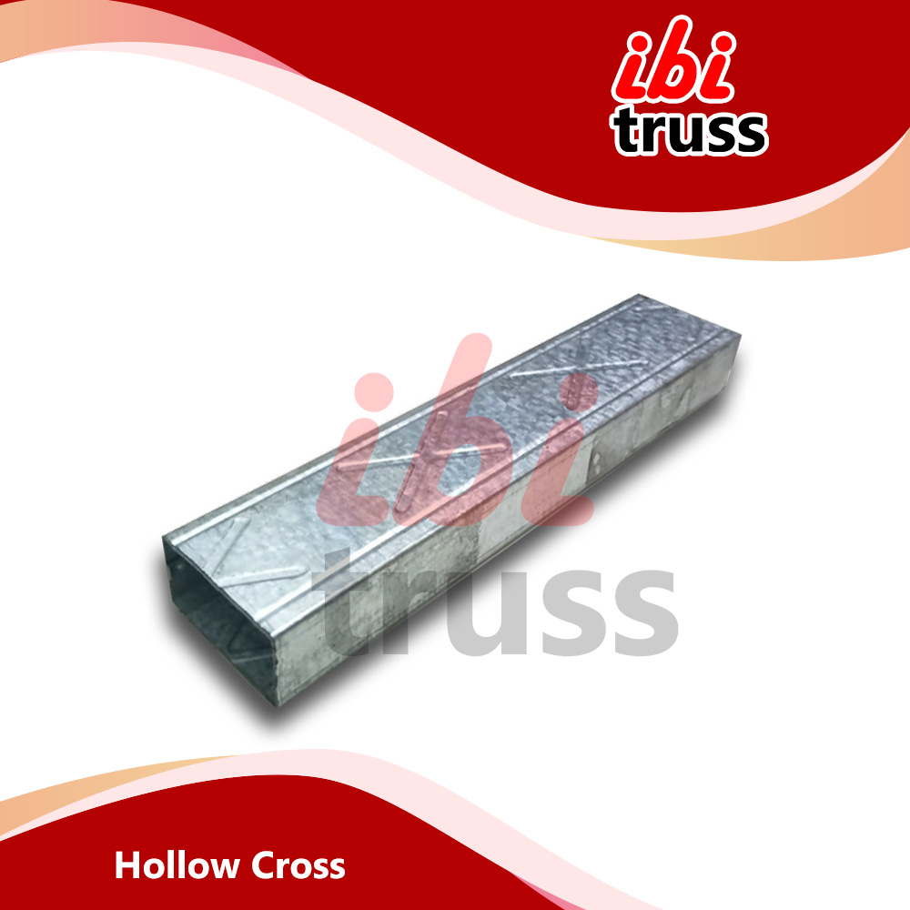 Hollow Cross
